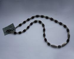 Ожерелье из  турманиевой керамики(TB-13)